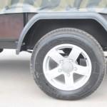 Колеса для прицепа — подвеска и ступица