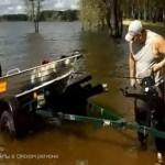 Прицепы для лодок
